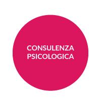 CONSULENZA - Consulenza Psicologica