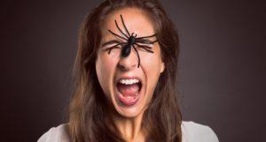 terapia fobie