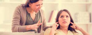 terapia difficoltà relazione