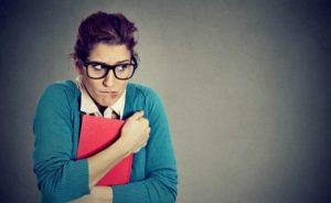 terapia insicurezza bassa autostima