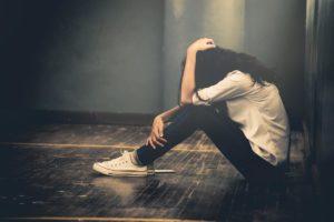 Depressione 1 300x200 - DISTURBI DELL'UMORE